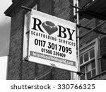 newbury  northbrook street ...   Shutterstock . vector #330766325