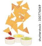 a vector illustration in eps 10 ... | Shutterstock .eps vector #330776069