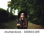street fashion concept  ... | Shutterstock . vector #330831185