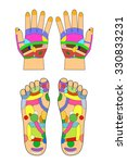 traditional alternative heal ...   Shutterstock .eps vector #330833231