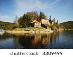 old good europe | Shutterstock . vector #3309499