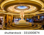 Las Vegas  Usa   Oct 2  2015 ...
