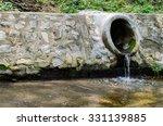 The Concrete Drainpipe Or...