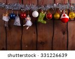 Christmas Decoration Of...