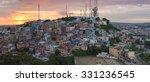 Panoramic Photo Of Las Penas  ...