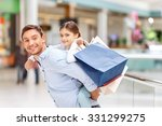 take a ride. pleasant joyful...   Shutterstock . vector #331299275