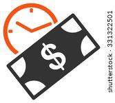 rent recurring payment vector... | Shutterstock .eps vector #331322501