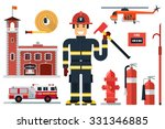 vector illustration of... | Shutterstock .eps vector #331346885