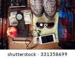 Travel Equipment   Hiking Boot...