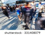picture with creative zoom... | Shutterstock . vector #331408079