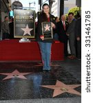 Small photo of LOS ANGELES - MAR 1 - Maria Burton arrives at the Richard Burton Honored Posthumously With Star Ceremony on March 1, 2013 in Los Angeles, CA