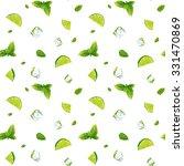 seamless pattern  cool...   Shutterstock .eps vector #331470869