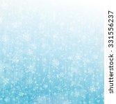 winter background | Shutterstock .eps vector #331556237