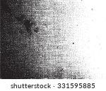 grunge overlay texture.... | Shutterstock .eps vector #331595885