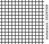 memphis iconic pattern  retro... | Shutterstock .eps vector #331597409