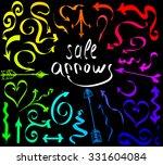 vector illustration.hand... | Shutterstock .eps vector #331604084