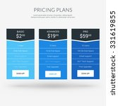 vector design template for...   Shutterstock .eps vector #331619855