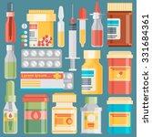 Medicine Bottles Collection....