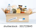 supportive housing or food... | Shutterstock . vector #331725845
