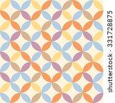 seamless background. modern... | Shutterstock . vector #331728875