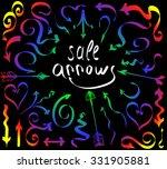 vector illustration.hand... | Shutterstock .eps vector #331905881