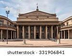 montevideo  uruguay   december...   Shutterstock . vector #331906841