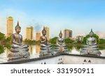 Seema Malaka Temple On Beira...