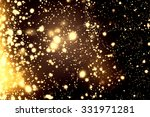 abstract sparkling background   ... | Shutterstock . vector #331971281