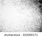 grunge halftone background... | Shutterstock .eps vector #332000171
