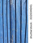 blue board vertical  | Shutterstock . vector #332034041