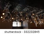 wine rack | Shutterstock . vector #332232845
