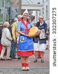 Gouda Holland August 21  2014....