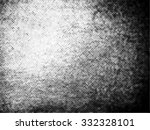 grunge halftone background... | Shutterstock .eps vector #332328101
