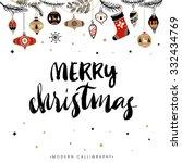 merry christmas. christmas...