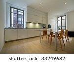 interior house | Shutterstock . vector #33249682