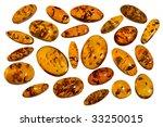 amber | Shutterstock . vector #33250015