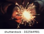 beautiful bright celebratory...   Shutterstock . vector #332564981