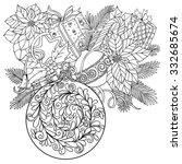 Coloring Book For Adult And...