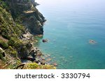 limpid water of the... | Shutterstock . vector #3330794