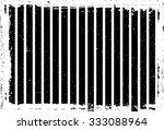 grunge lines texture   abstract ... | Shutterstock .eps vector #333088964