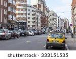 lille  france  on august 28 ... | Shutterstock . vector #333151535