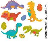 vector illustration of... | Shutterstock .eps vector #333186674