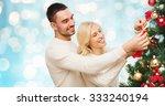 family  x mas  winter holidays... | Shutterstock . vector #333240194