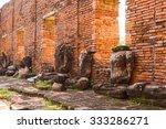 ayutthaya historical park  phra