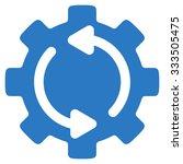 refresh engine raster icon....