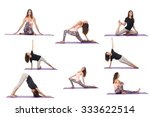 concept of healthy lifestyle in ... | Shutterstock . vector #333622514