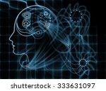 hidden geometry series....   Shutterstock . vector #333631097