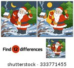 find differences  game for... | Shutterstock .eps vector #333771455
