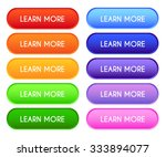 collection of 'learn more'... | Shutterstock .eps vector #333894077