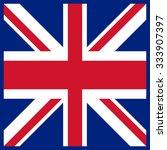 united kingdom nation icon | Shutterstock .eps vector #333907397